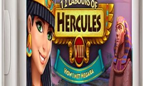 12 Labours of Hercules VIII How I Met Megara Game