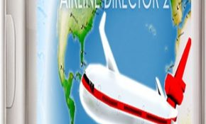 Airline Director 2 - Tycoon Game