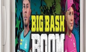Big Bash Boom Game