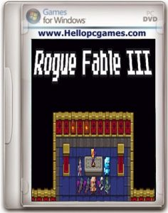 Rogue Fable III Crack Archives « Hellopcgames » Free