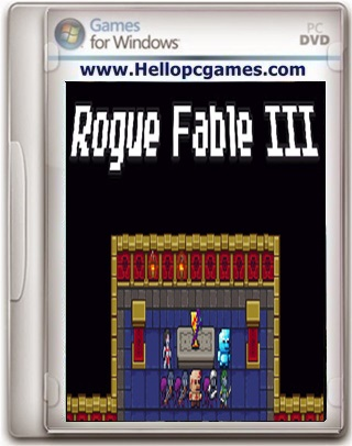 Rogue Fable III Game Free Download