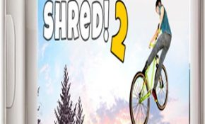 Shred! 2 – Freeride Mountainbiking Game