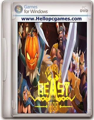 Terrible Beast from the East Game Free Download