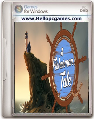 A Fisherman's Tale Game Free Download