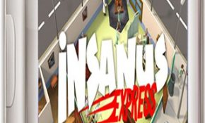 Insanus Express Game