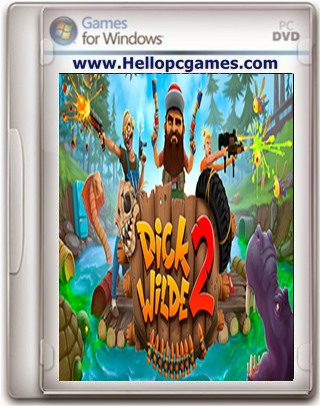 Dick Wilde 2 Game Free Download