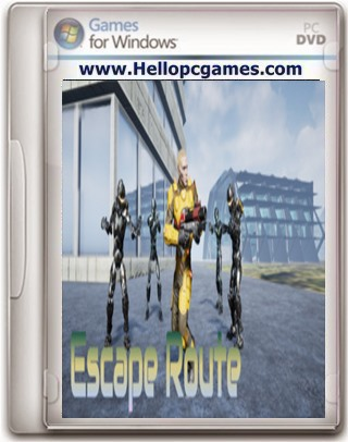 EscapeRoute Game Free Download