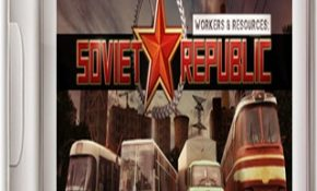 Workers & Resources Soviet Republic Game