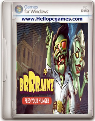 Brrrainz: Feed your Hunger Game Free Download