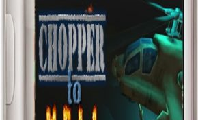 Chopper To Hell Game