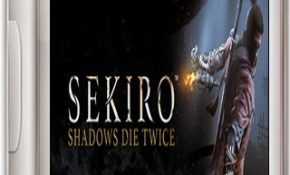 Sekiro Shadows Die Twice Game
