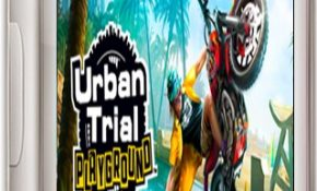 Urban Trial Playground Game