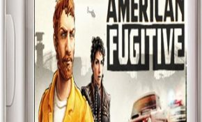 American Fugitive Game