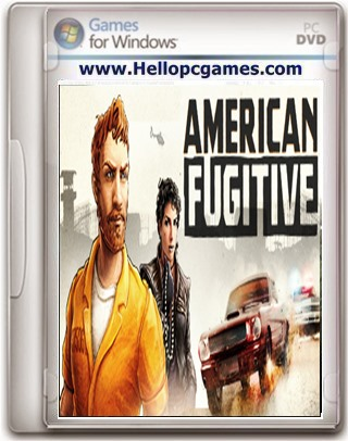 American Fugitive Game Free Download