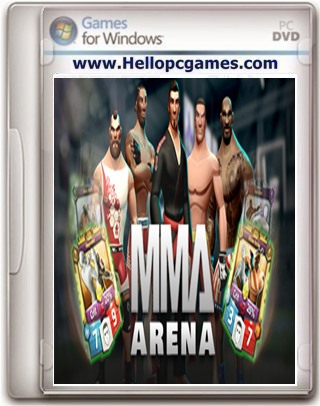 MMA Arena Game Free Download