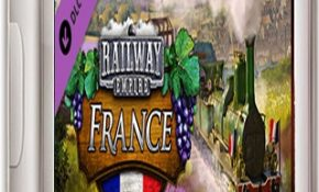 Railway Empire – France Game