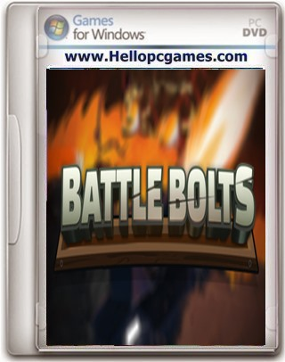 Battle Bolts Game Free Download