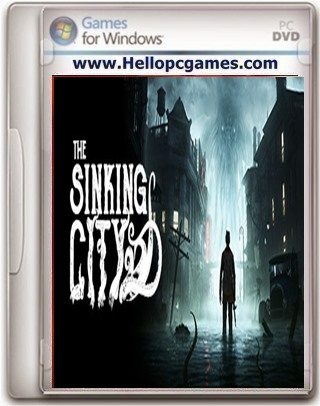 The Sinking City Game Free Download