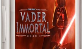 Vader Immortal Episode I Game