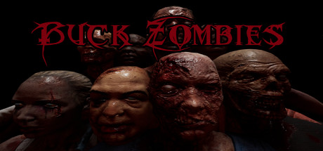 Buck Zombies Game Free Download
