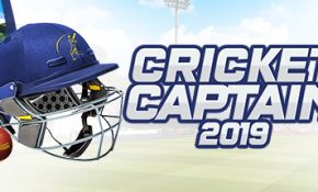 Cricket Captain 2019 Game free download
