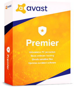 Avast Premier 2020 19.8.2393 Free Download
