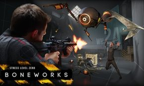 BONEWORKS Game download