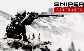 Sniper Ghost Warrior Contracts Game Free Download