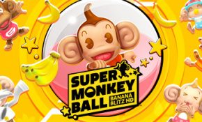 Super Monkey Ball Banana Blitz HD Game Download