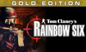 Tom Clancy's Rainbow Six 3 Raven Shield Game Download