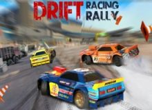 Drift Racing Rally Game Free Download
