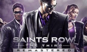 Saints Row The Third Remastered Free Download