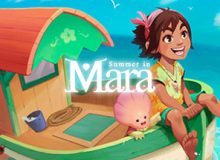 Summer in Mara Game Free Download