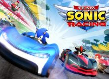 Team Sonic Racing Game Free Download