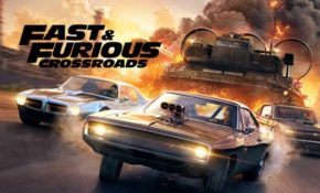 FAST & FURIOUS CROSSROADS GAME Free Download