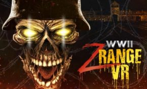 WW2-Zombie-Range-VR-Free-Download
