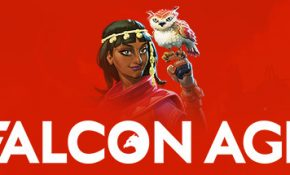Falcon Age Game free download