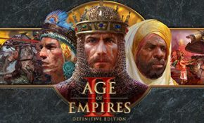 Age of Empires II Definitive Edition Game Download