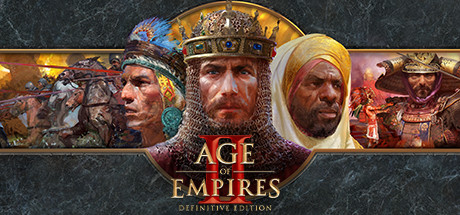 Age of Empires II: Definitive Edition Game
