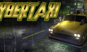 CyberTaxi Game Download