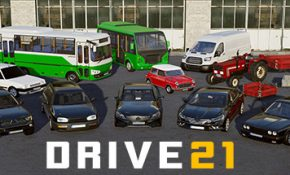 Drive 21 Game Download