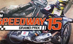 FIM Speedway Grand Prix 15 Game Download