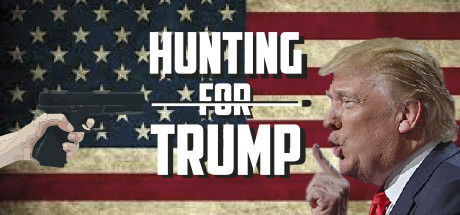 Hunting For Trump Game