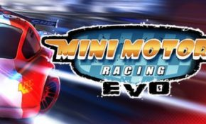 Mini Motor Racing EVO Game