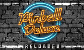 Pinball Deluxe Reloaded Game Download