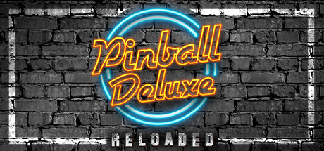 Pinball Deluxe: Reloaded Game