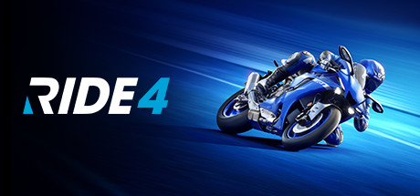 RIDE 4 Game + Update 1 + 3 DLCs