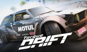 Torque Drift Game