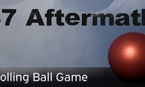 87 Aftermath A Rolling Ball Game Download