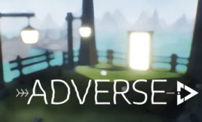 ADVERSE Game download